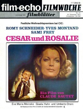 1972-12-16 - Film echo - N° 71