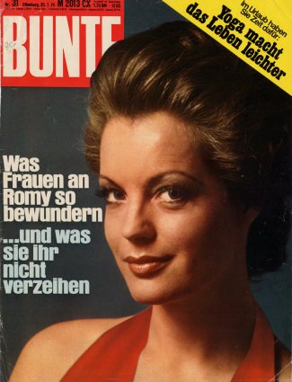 1974-07-25 - Bunte - N° 31