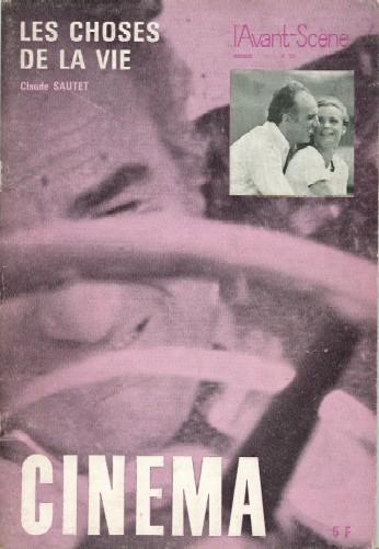 1970-03-00 - Avant scène - N° 101