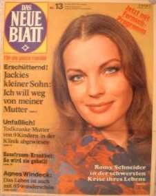 1973-03-22 - Das Neue Blatt - N° 13