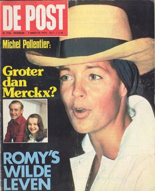 1974-08-04 - De post - N° 1326