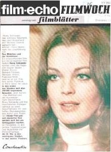 1971-05-.. - Film écho