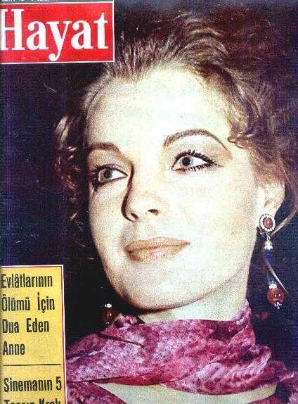 1970-10-.. - Hayat - N° 40