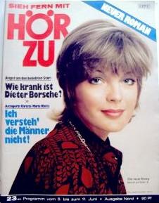 1971-06-05 - Horzu - N° 23