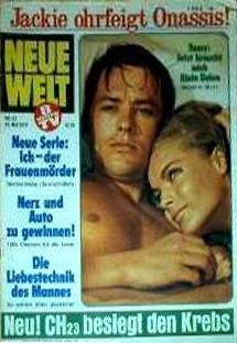 1970-05-.. - Neue welt - N° 22