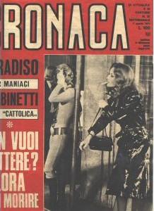 1971-..-.. - Ronaca