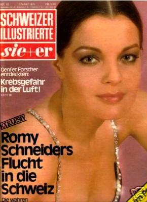 1973-03-05 - Schweizer Illustrierte - N°10