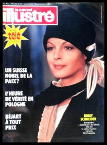 1980-09-10 - Le Nouvel Illustré - N° 27