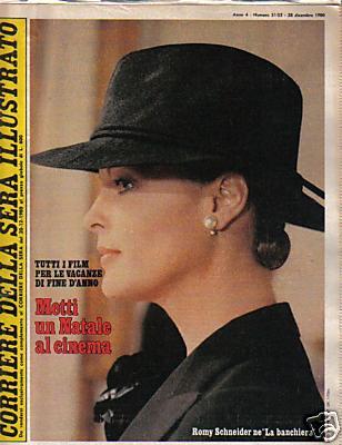 1980-12-20 - Corriere Della Sera Illustrato  N° 51-52