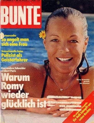 1980-08-28 - Bunte - N° 36