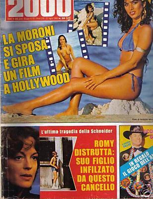 1981-..-.. - Novella 2000 - N° 29