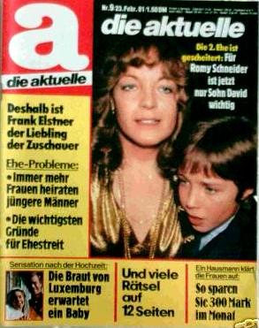 1981-02-.. - Die aktuelle - N° 09