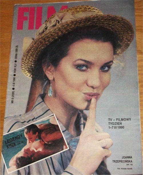 1990-03-01 - Film - N° 9