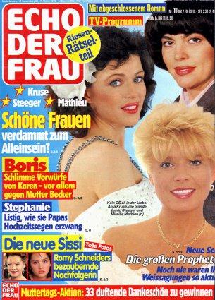 1990-05-02 - Echo der Frau - N° 19