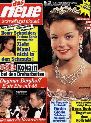1991-05-18 - Das Neue - N° 21