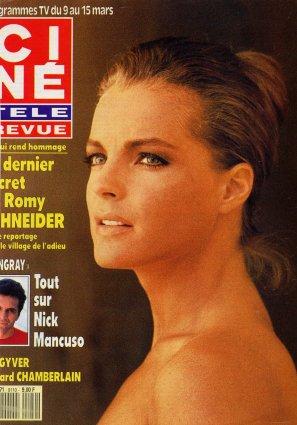1991-03-09 - Ciné Télé Revue - N° 10