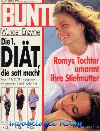 1991-08-15 - Bunte - N° 34