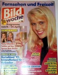 1990-04-18 - Bild Woche - N° 16