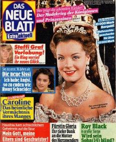 1990-11-14 - Das neue blatt - N° 47