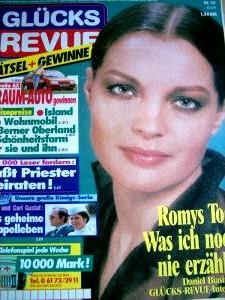 1991-06-13 - Glucks revue - N° 25
