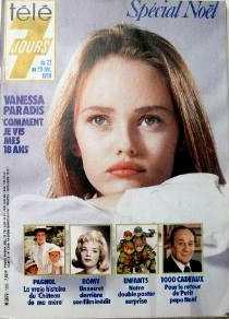1990-12-22 - Télé 7 jours