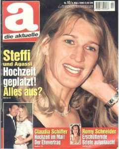 2000-03- 04 - Die Aktuelle - N° 10