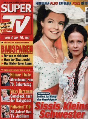 2001-04-26 - Super TV