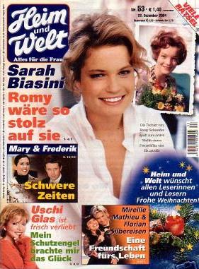 2001-12-31 - Heim und Welt