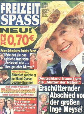 2004-07-14 - Freizeit Spass - N° 30