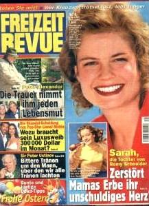 2004-04-06 - Freizeit Revue - N° 16