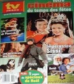 2001-12-22 - TV Hebdo