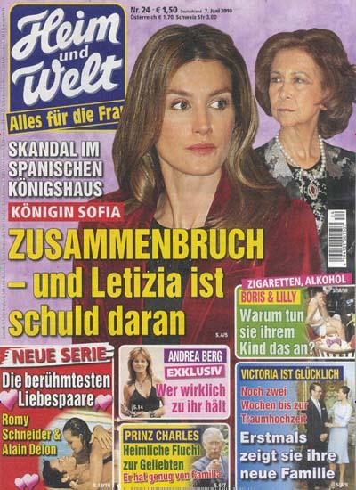 2010-06-07 - Heim und Welt - N° 26