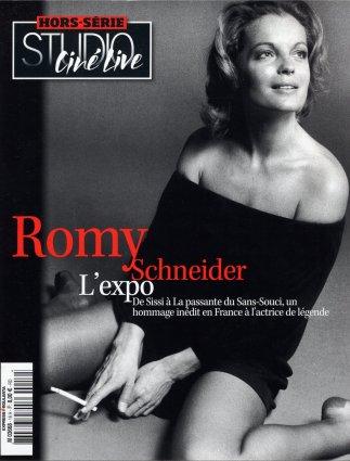 2011-10-28 - Studion Ciné Live - N° 16 HS