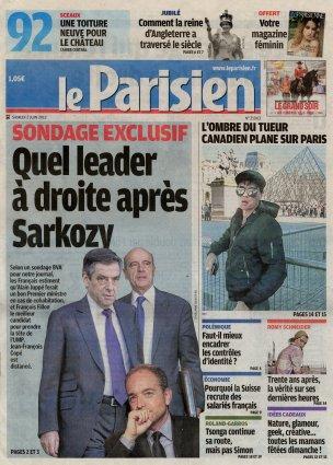 2012-06-02 - Le Parisien - N° 21063