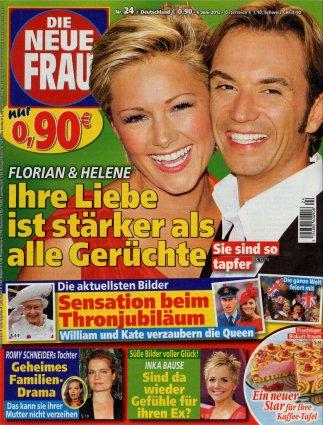 2012-06-06 - Die Neue Frau - N° 24