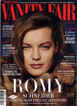 2014-01-22 - Vanity Fair - N° 8