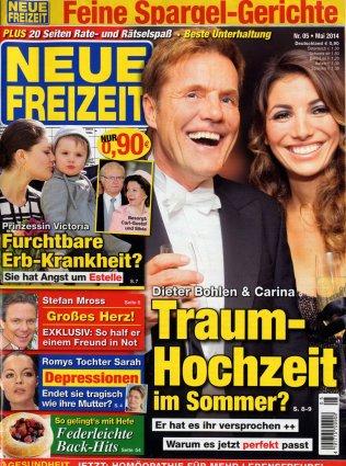 2014-05-00 - Neue Freizeit - N° 05