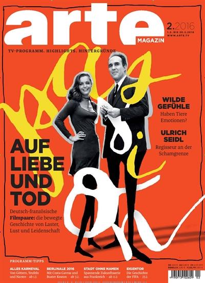 2016-02-00 - Arte Magazin - N° 2