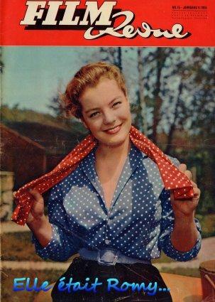 1955-04-00 - Film Revue - N° 15