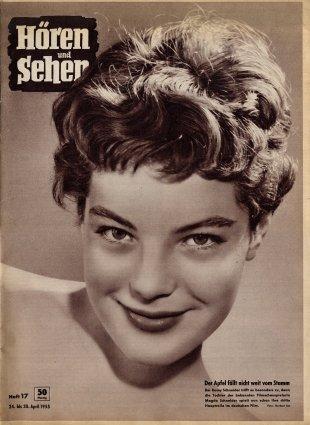 1955-04-24 - Hören und Sehen - N° 17