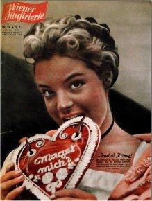 1955-07-09 - Wiener Illustrierte - N° 28