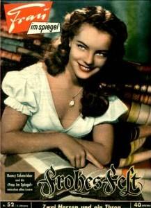 1954-12-25 - Frau im spiegel - n° 52