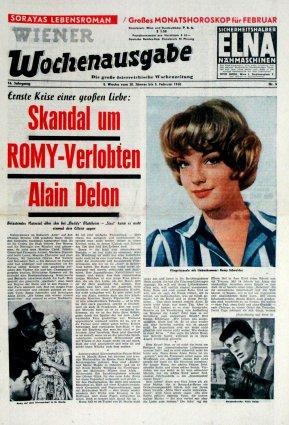 1960-02-05 - Wiener Wochenausgabe - N° 5