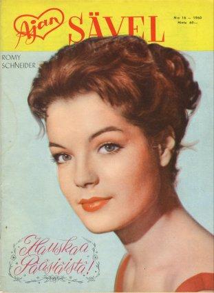 1960-04-16 - Ajan Sävel - N° 16