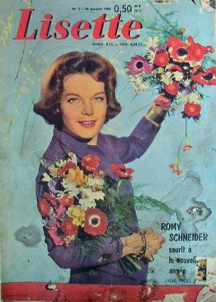 1960-01-10 - Lisette - N° 2