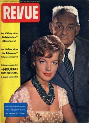 1960-10-08 - Revue - N° 41