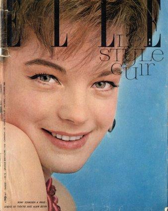 1961-02-03 - Elle - n° 789