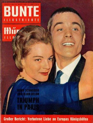 1961-04-22 - Bunte - n° 17