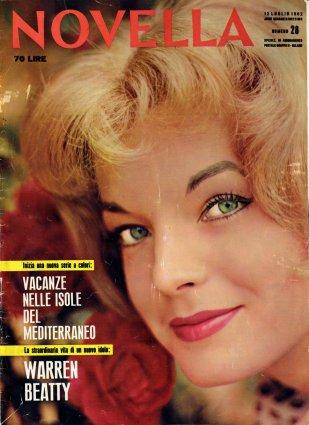 1962-07-12 - Novella - N° 28