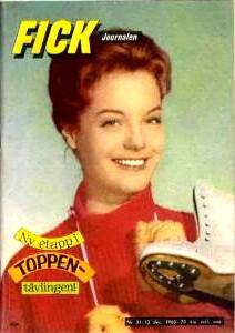 1960-12-13 - Fick - N° 51